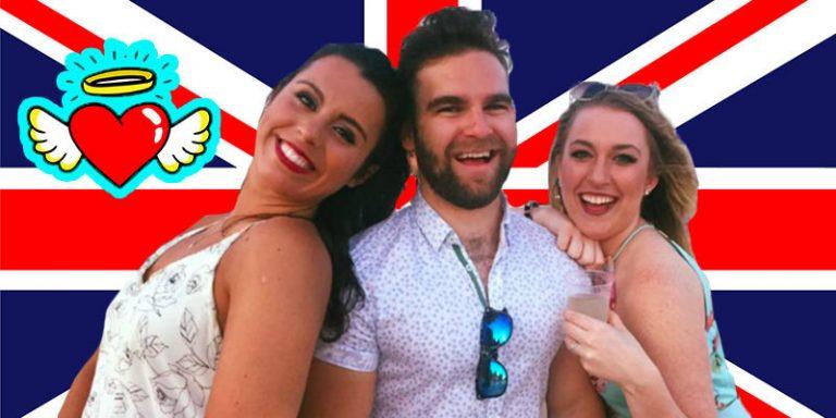 best british dating shows