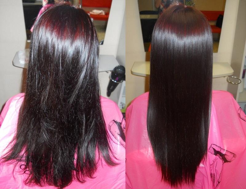 Lámavé a neposlušné vlasy  Mali by ste sa zamyslieť nad keratínovým ... d3a956167ca