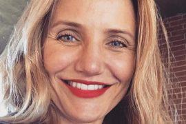 59640f5b83e1 Hollywoodska kráska Cameron Diaz urobila vo svojich 45 rokoch nečakané  rozhodnutie…