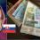 Dve 14-ročné Slovenky našli peňaženku so 600€ a okamžite ju odovzdali na polícií. Nenechali si ani cent