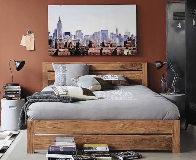 Ako si vybrať tú správnu posteľ? Prečítajte si týchto 7 tipov!