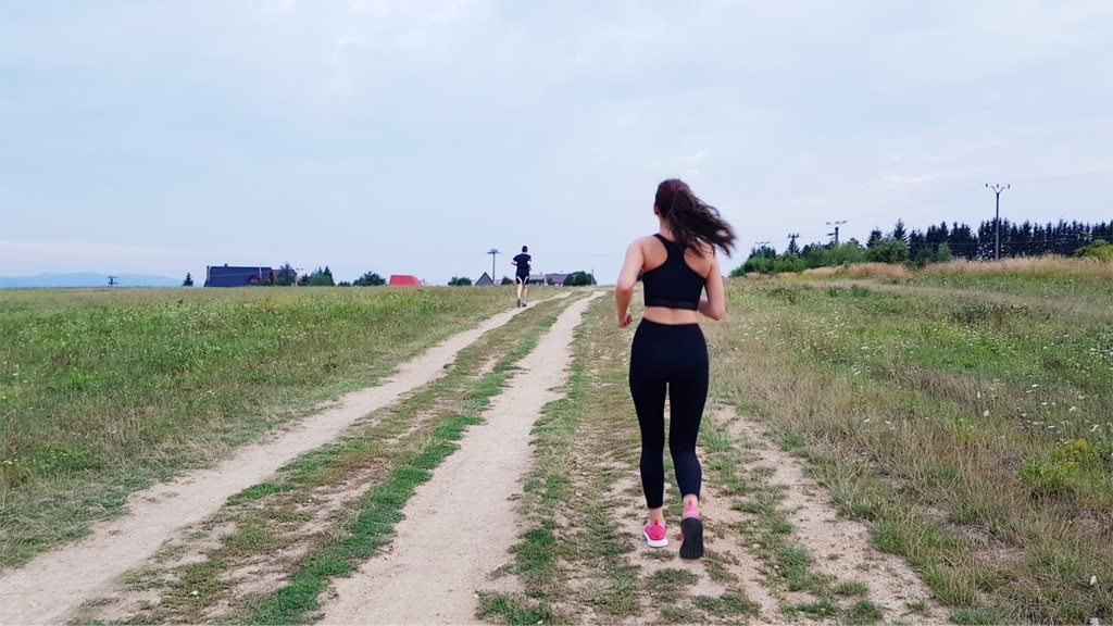 Beh nie je módna prehliadka – prečo by ste mali behať a aké oblečenie zvoliť, aby ste sa cítili skvelo?